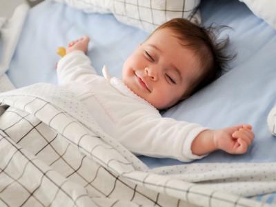Гены влияют на сон человека