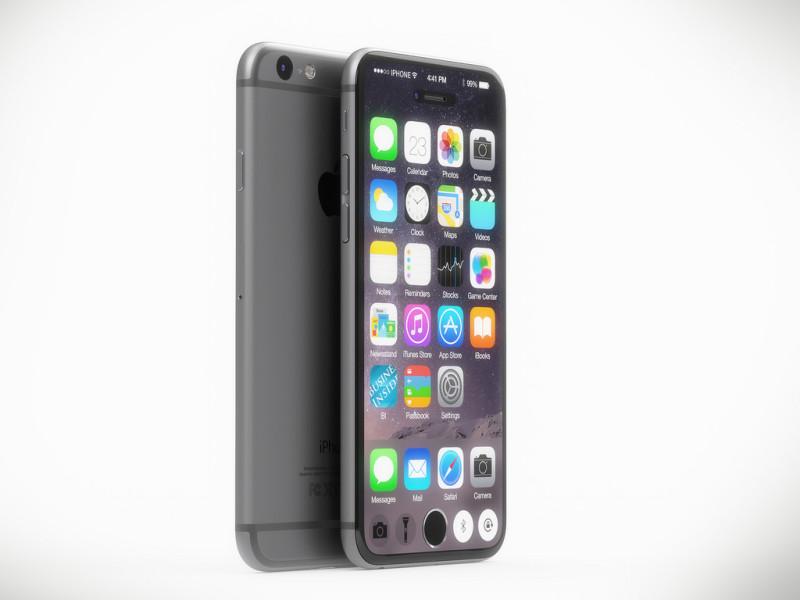 Стала известна дата выхода нового iPhone