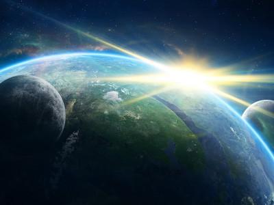 Одна секунда в сутках на Земле