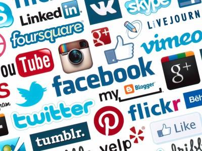 Социальные сети России удерживают позиции