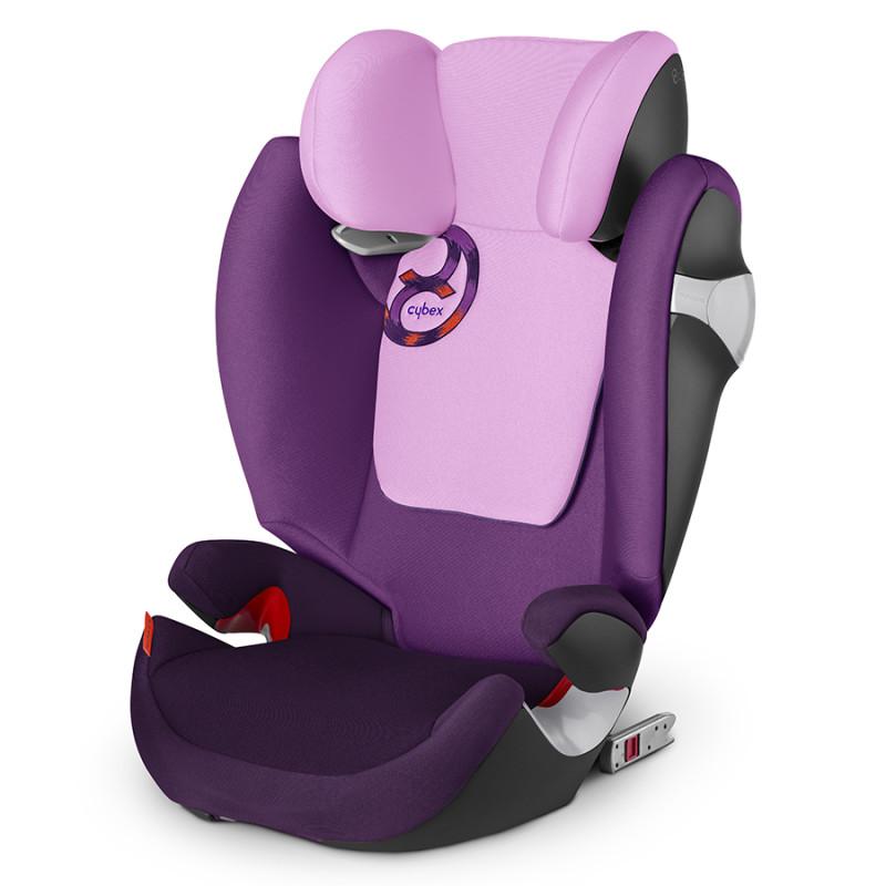 Как обезопасить ребенка в машине?