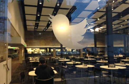Twitter будет освещать мировые новости в реальном времени