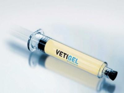 VetiGel