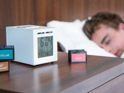 SensorWake — новый будильник