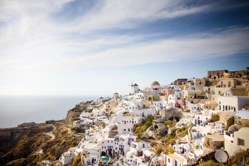 Греция отказала ЕС