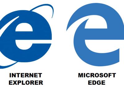 Microsoft Edge и Internet Explorer