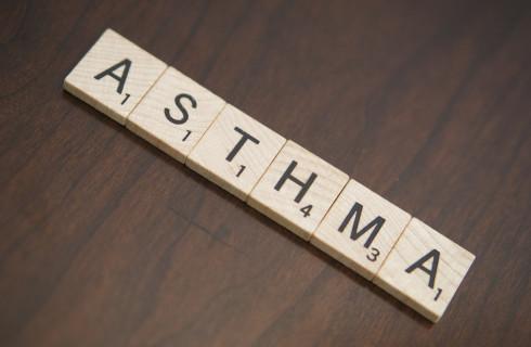 Движения помогут вылечить астму