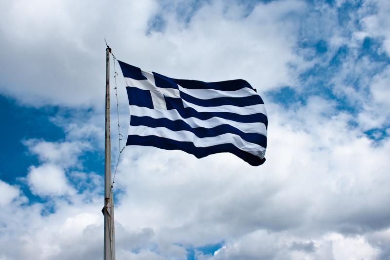 Apple делает Греции подарок