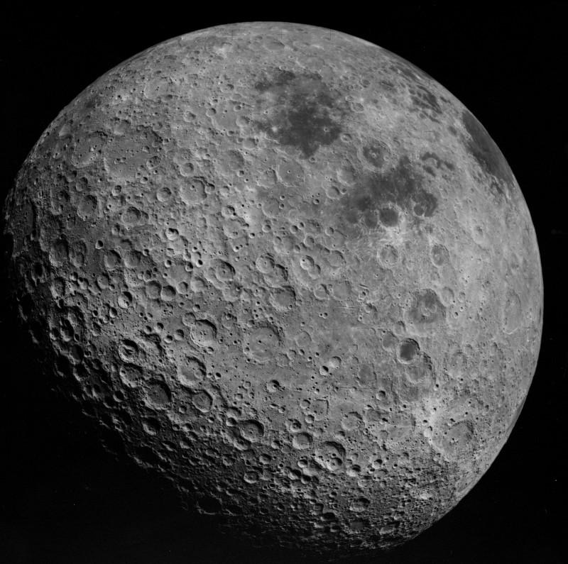 Китай обоснуется на темной стороне Луны