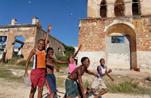 США и Куба восстановили отношения