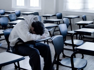 Программы психологического здоровья в школах США