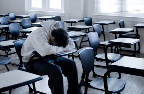 Школы позаботятся о психике детей
