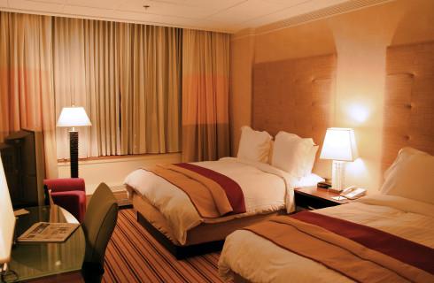 Отдых начинается с выбора отеля