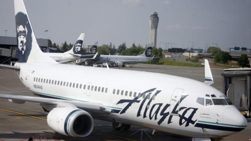 Alaska Airlines откажется от посадочных талонов