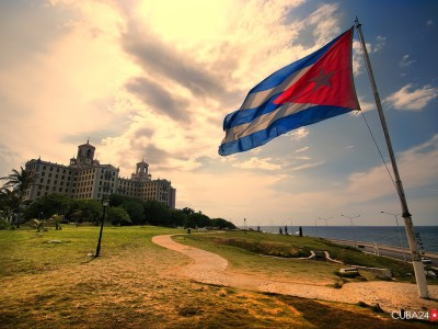 Посольство Кубы откроют в Вашингтоне