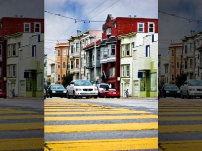 Чистота в Сан-Франциско