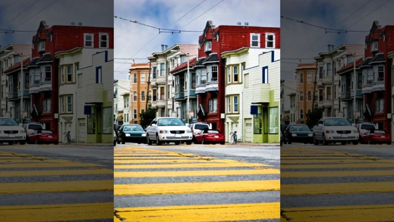 Сан-Франциско станет чистым