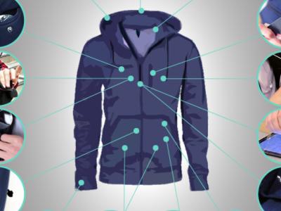 Многофункциональная куртка