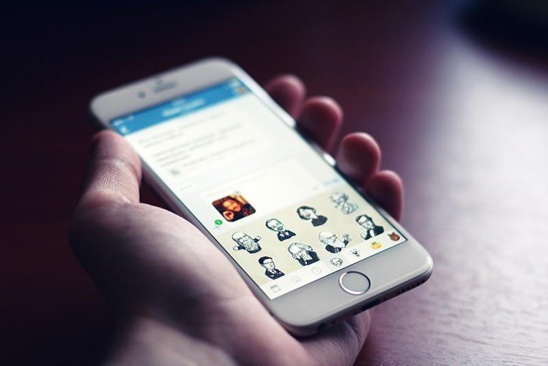 """Из Google Play удалили официальное приложение """"ВКонтакте"""""""