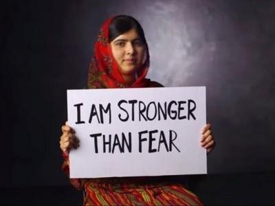 Бесплатное образование детей – за него выступает Малала Юсафзай