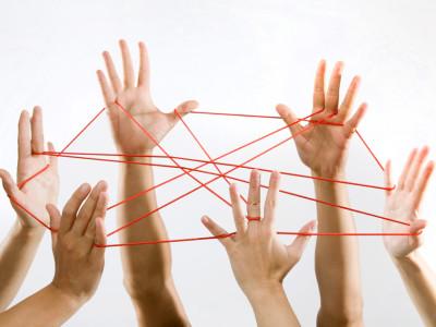 Карту социальных связей обнаружили в мозгу человека