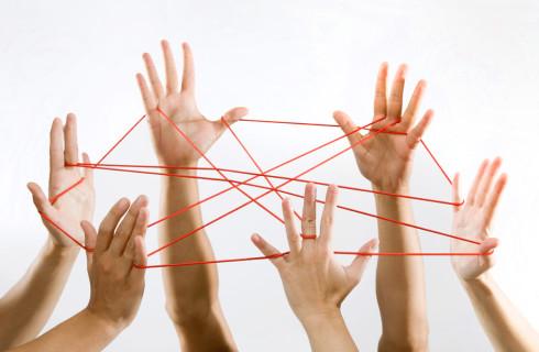 Карту социальных связей обнаружили в человеческом мозгу