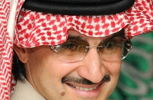 Саудовский принц потратит миллиарды на благотворительность