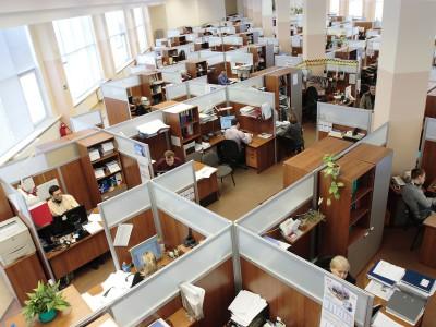 Стать продуктивным на работе – легко!