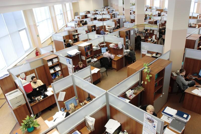 Способы стать продуктивным на работе