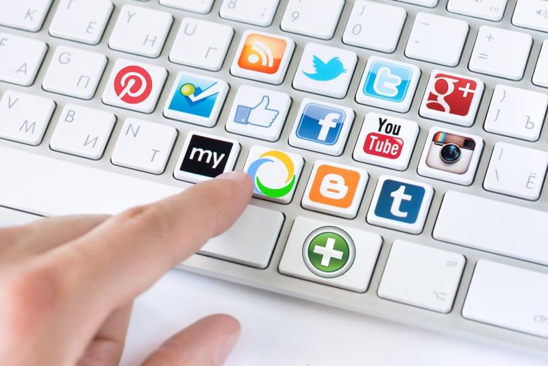 Ученые назвали самое оптимальное время для записей в соцсетях