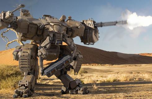 Ученые против использования искусственного интеллекта при создании боевой техники