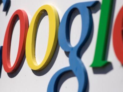 Акции компании Google