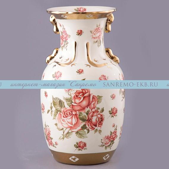 Ее величество ваза
