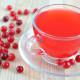 Хотите избежать инсульта – пейте клюквенный сок
