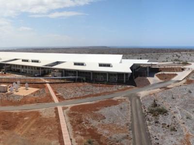 Галапагосский Экологический Аэропорт