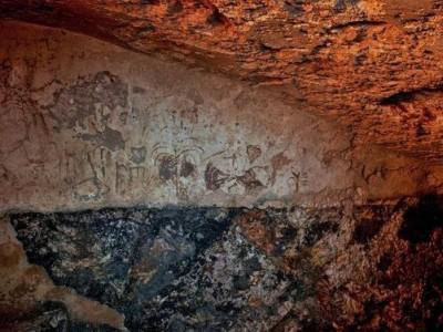 Древнюю микву обнаружили в Иерусалиме