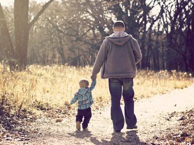 Стать отцом — настоящая радость