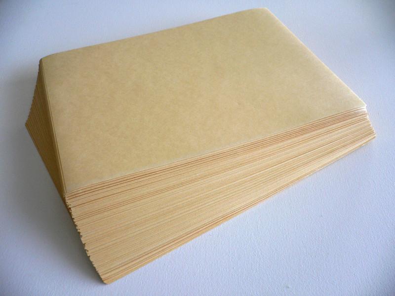 Бумага заменит металл