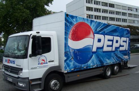 Pepsi станет полезнее?