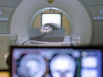 Часть мозга отсутствует, показало МРТ