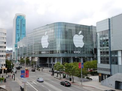 Беспилотный автомобиль Apple  скоро протестируют