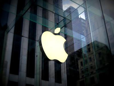 Электромобиль Apple скоро будут тестировать