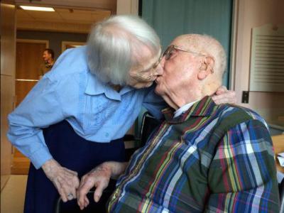 75-летний юбилей. Семья Киммел