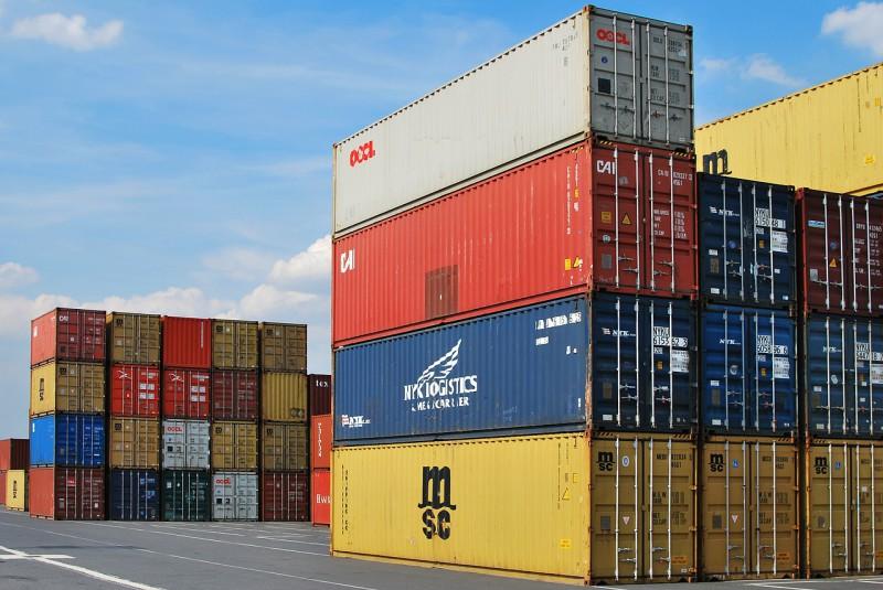 О применении блокконтейнеров, ж/д контейнеров, морских, рефрижераторных и специальных