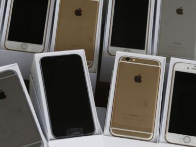 Liquidmetal будет использован в iPhone