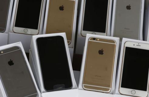 iPhone будет сделан из уникального сплава
