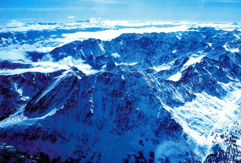 Ледниковый период не за горами