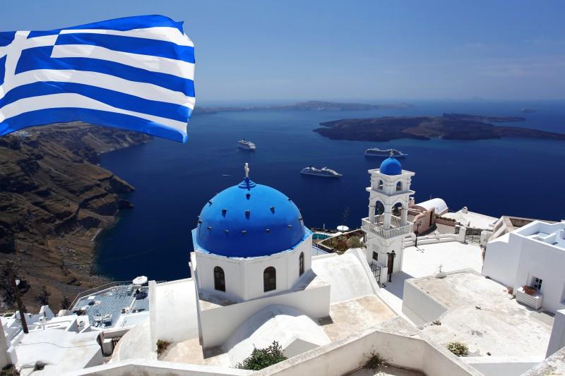 МВФ призывает простить Греции часть долга