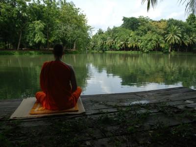 Медитация спасет от болезней