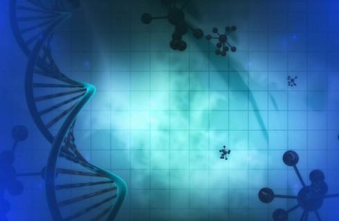 ДНК превратят жесткий диск